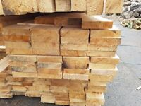 Pine 150mm X 50mm X 4.8mt