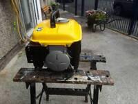 Wolf 800 watt generator