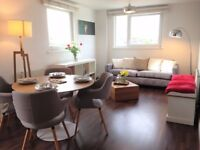 Shared Ownership: 30% share of 2-bed 2-bath top-floor flat in Kennington