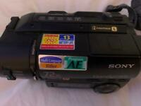 Sony ccd-tr425e handycam