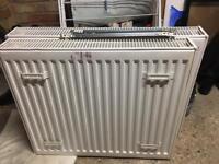 2 X delonghi radiators