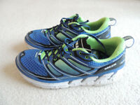 Mens Hoka One One Conquest 2 Trainers Size 10.5