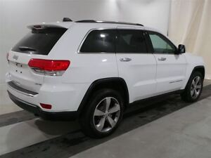 2015 Jeep Grand Cherokee Limited *SUNROOF/20 London Ontario image 7