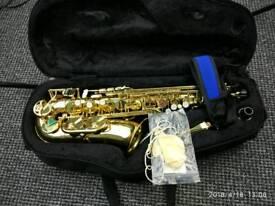 Saxophone Alto Trevor James the horn classic 2