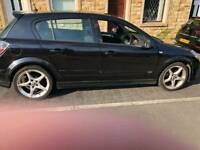 Braking full car xpack 1.9cdti 150bhp