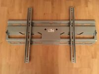 Flat to wall bracket for Flat screen T.V