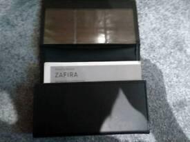 Zafira A Handbooks