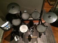 Roland TD-6V Electric Drum Kit