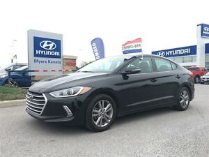2017 Hyundai Elantra GL HEATED SEATS, CRUISE CONTROL