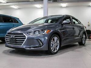 2017 Hyundai Elantra Heated Seats + Steering Wheel| Blind Spot M