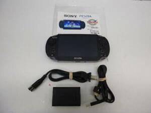 Playstation Vita Console - We Buy and Sell Playstation at Cash Pawn! - 21374 - MH322405