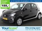 Smart Forfour 188,- All in private lease NA 12MND VRIJ OPZEG