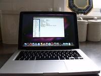 Apple Macbook 5.1 Aluminum serious offer