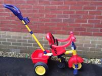Trike - Little Tykes - suitable from aged 1