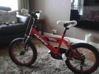 Kids 14inch bike