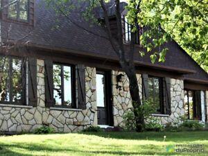 330 000$ - Maison à un étage et demi à vendre à Baie-Comeau