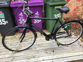 Used 3 gear bike for sale