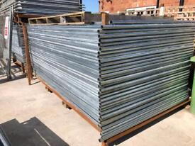 🐌New Heras Temporary Fencing Sets X 35