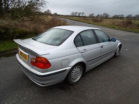 BMW E46 325 Drift / Road Car