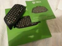Xbox one official chatpad
