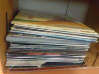 48 Classical Vinyl Bundle *Job Lot*