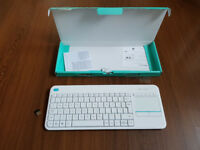 Logitech Wireless Keyboard - K400 PLUS - L@@K!!!