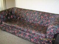 FREE 3 seat sofa
