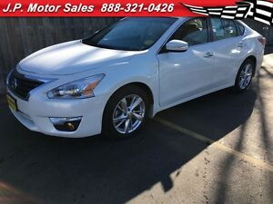 2013 Nissan Altima 2.5 SL, Automatic, Sunroof, Back Up Camera, H