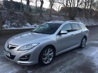 Mazda 6 Diesel Sport *Facelift 2010-2013*