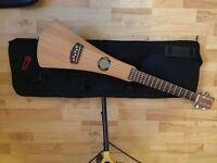 Martin & Co. Backpacker Travel Guitar