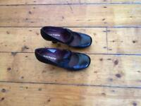 Hush puppy shoes size 36