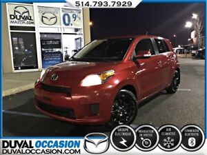 2014 Scion xD Base + CLIMATISATION + MAGS
