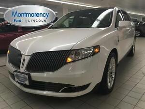 2013 LINCOLN MKT EcoBoost CUIR, TOIT