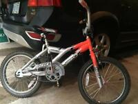 Boys bike age 6 and up