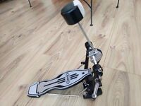 Mapex P500 single bass drum pedal mint condition