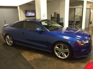 2014 Audi RS 5 4.2