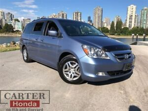 2007 Honda Odyssey Touring + Summer Clearance! On Now!