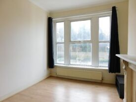 Spacious three bedroom apartment