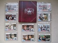 HRH The Duke and Duchess of York Royal Wedding postcards/stamps