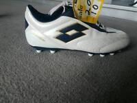 Boys Football Boots (NEW) size 4.5