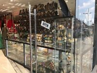 Space to let in a shop in green street upton park