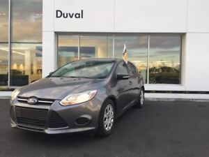 2014 Ford Focus SE - HATCHBACK BLUETOOTH AUTOMATIC