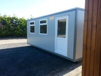New portable cabins for sale