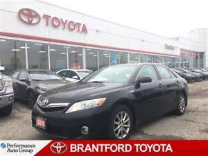 2011 Toyota Camry Hybrid Hybrid, Alloy Wheels, Push Start, Proxy