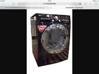 Brand NEW TOP OF THE RANGE LG Washer Dryer in Black and Chrome