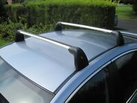 ROOF BARS for MAZDA 6 Ts 1.8L Hatchback ( June 2010 )
