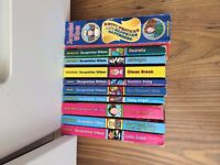 Collection of Jaqueline Wilson books