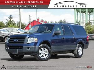 2012 Ford Expedition EL 4WD