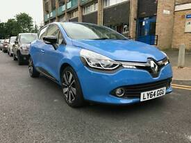 2015 Renault Clio 1.5 dci Energy Dynamique S MidiaNav Start/Stop 5dr £5,999