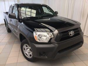 2014 Toyota Tacoma 2WD Access CAB I4